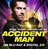 Accident Man (2018) sa prevodom