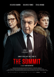 The Summit (2017) sa prevodom